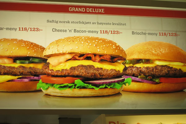 BurgerPrice